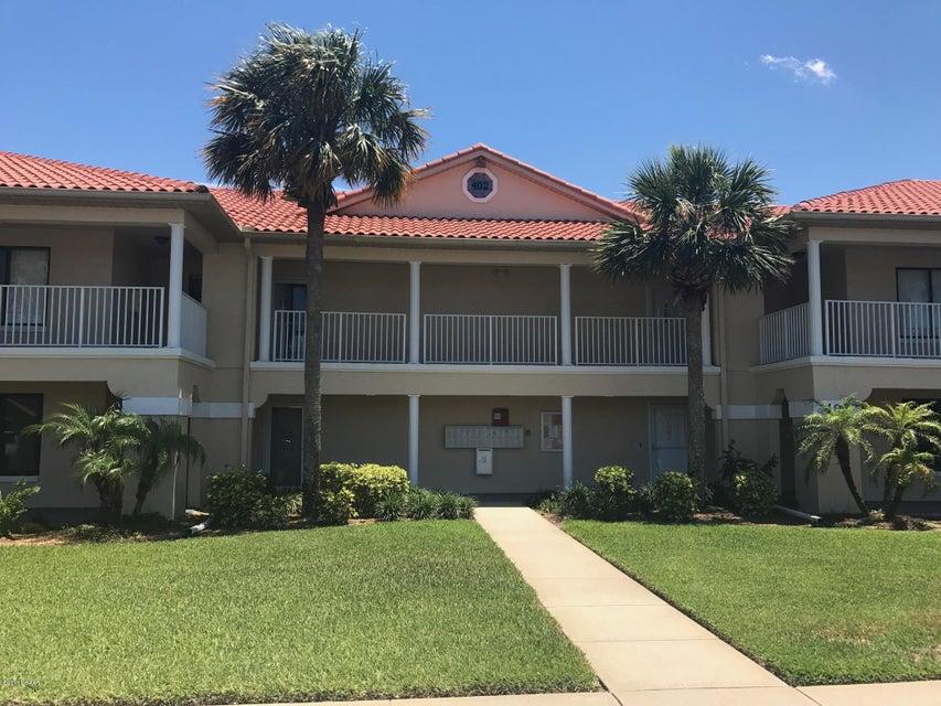 402 Bouchelle Drive 203, New Smyrna Beach, FL 32169