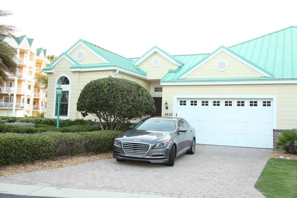 4620 Oak Hammock Court, Ponce Inlet, FL 32127