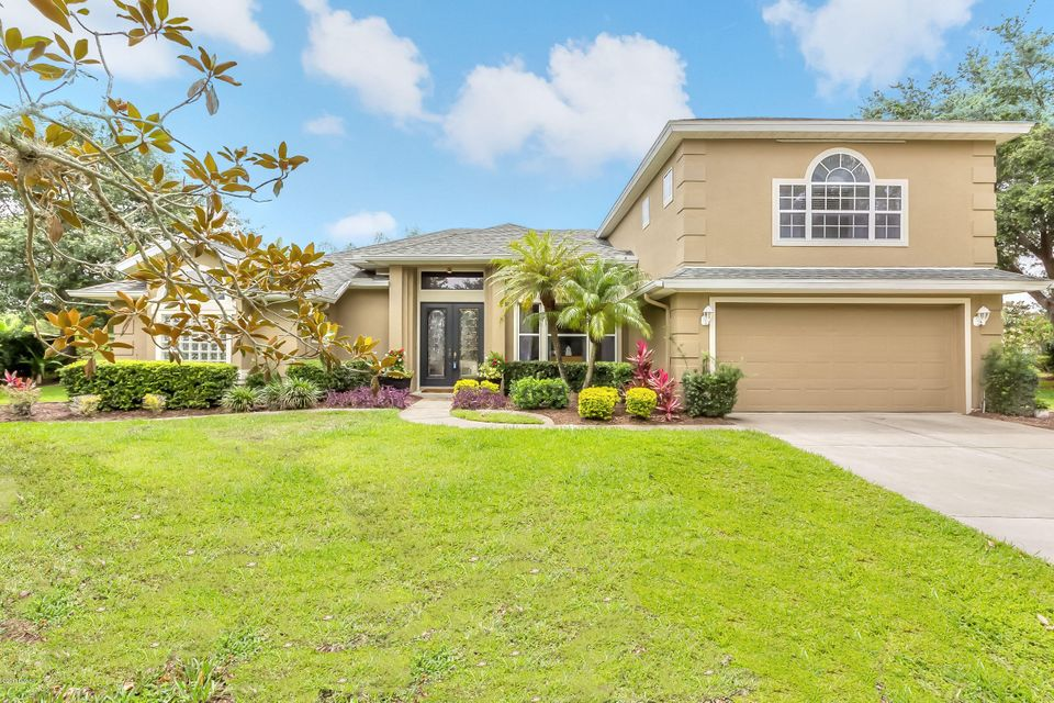 5 Creek Branch Way, Ormond Beach, FL 32174