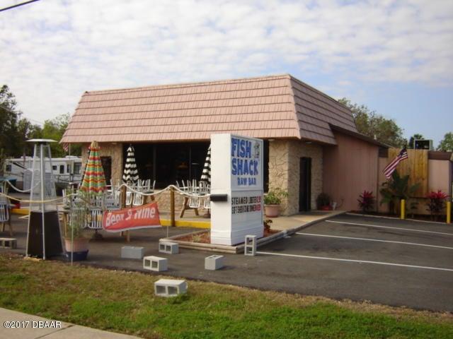 3340 S Nova Road, Port Orange, FL 32129