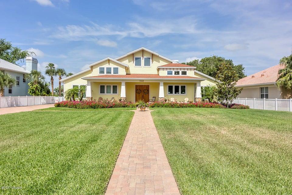 1552 John Anderson Drive, Ormond Beach, FL 32176