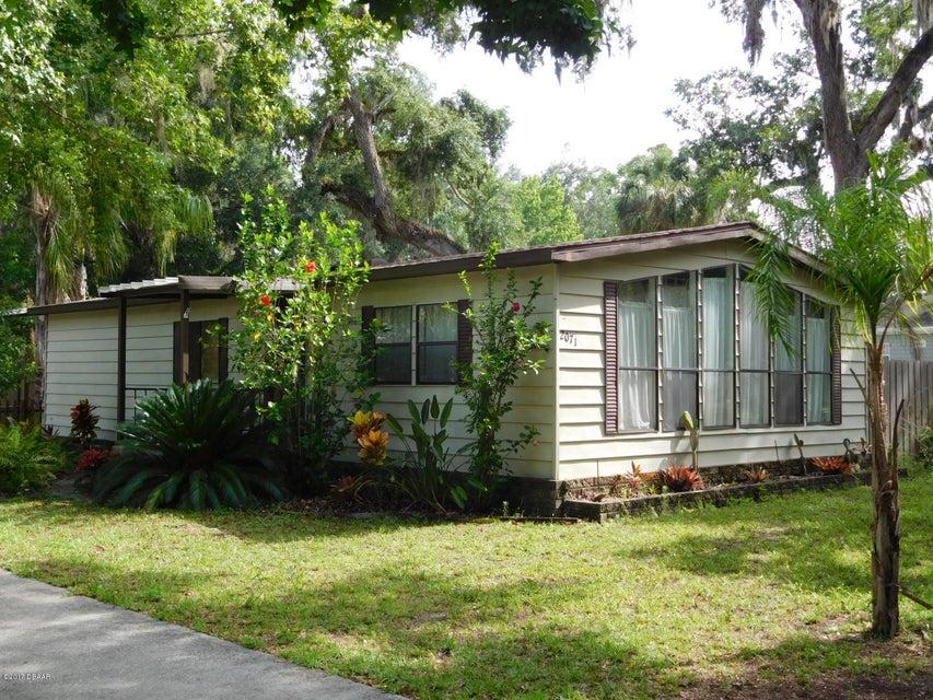 2071 Porto Boulevard, New Smyrna Beach, FL 32168