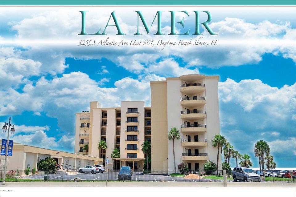 3255 S Atlantic Avenue 601, Daytona Beach Shores, FL 32118