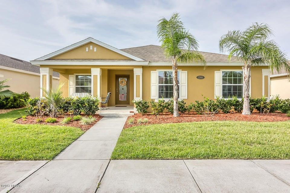 3366 Tuscano Avenue, New Smyrna Beach, FL 32168