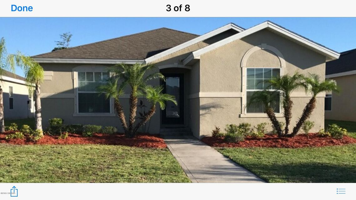 3362 Pintello Avenue, New Smyrna Beach, FL 32168