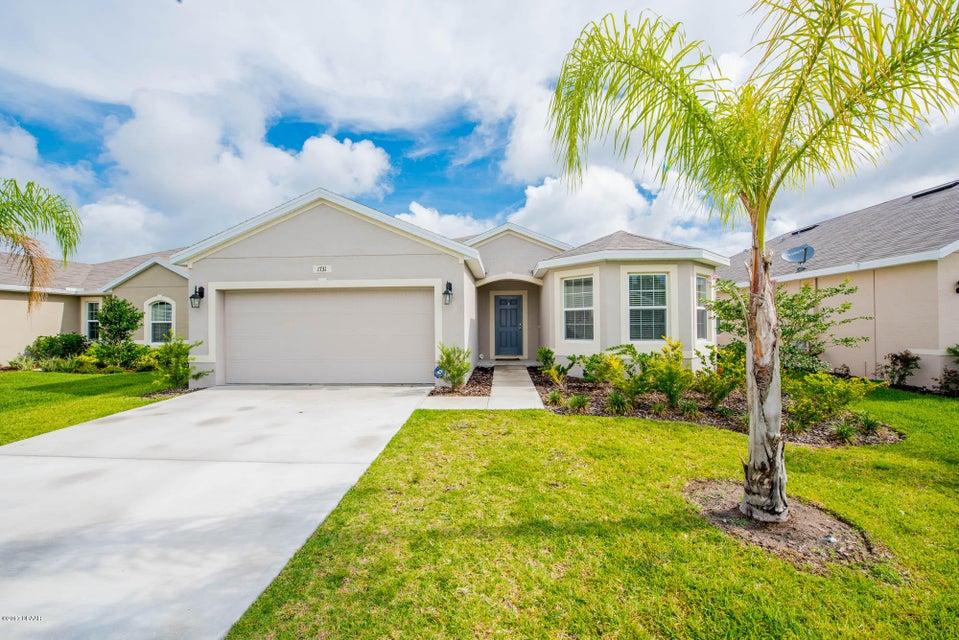 1731 Savannah Lane, Port Orange, FL 32128