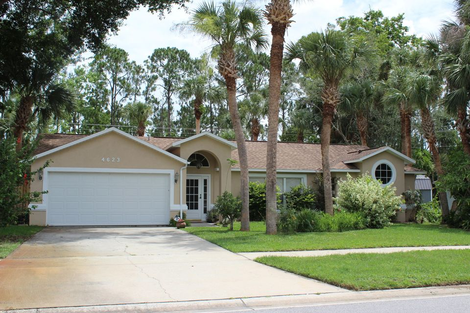 4623 Secret River Trail, Port Orange, FL 32129