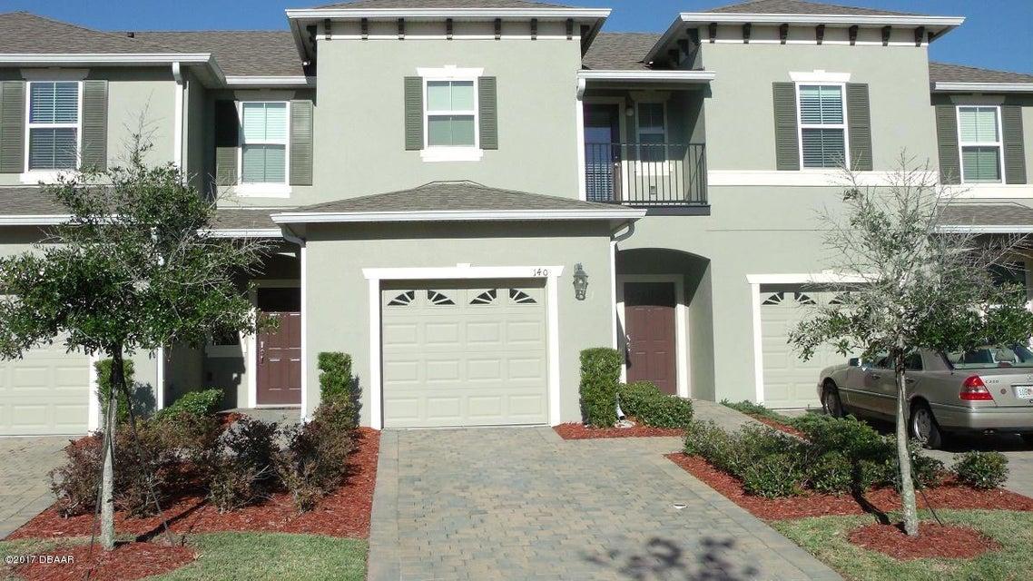 140 Aston Grande Drive, Daytona Beach, FL 32124