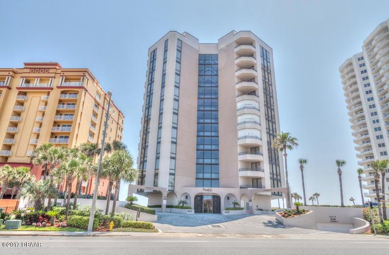 2917 S Atlantic Avenue 804, Daytona Beach Shores, FL 32118