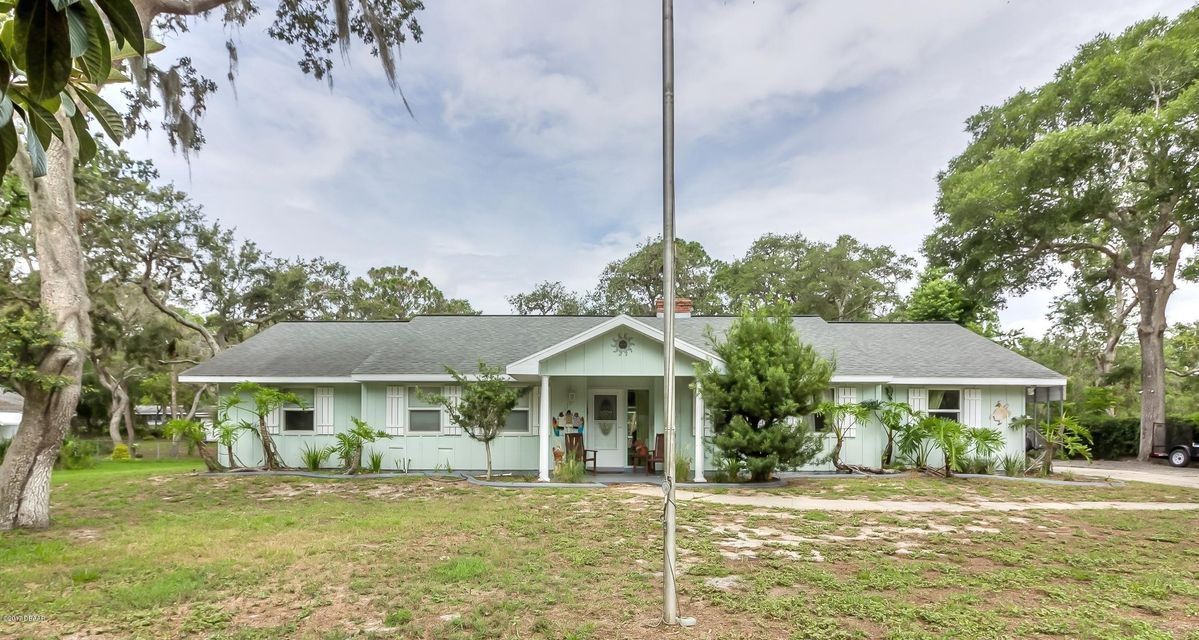 5772 Woodcliff Road, Port Orange, FL 32127