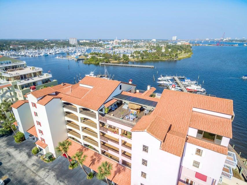 661 Marina Point Drive 6610, Daytona Beach, FL 32114