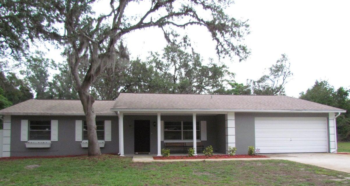 95 Brookwood Drive, Ormond Beach, FL 32174