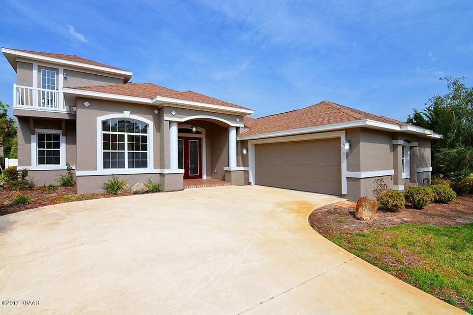 Photo of 23 N Lakewalk Drive, Palm Coast, FL 32137