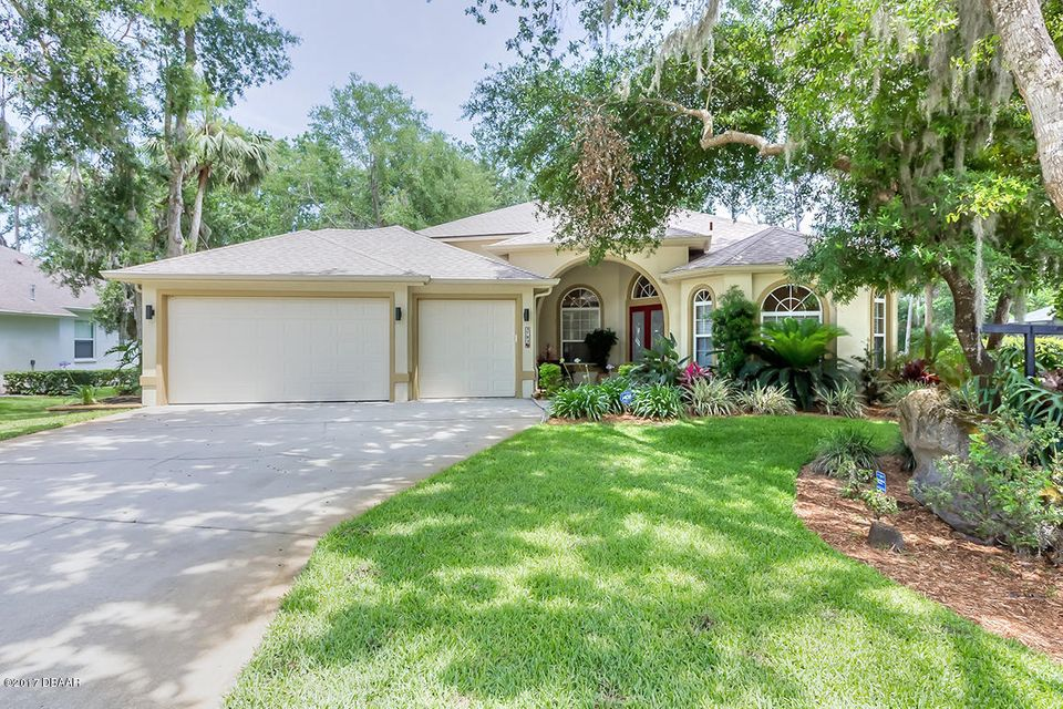3783 Carrick Drive, Ormond Beach, FL 32174
