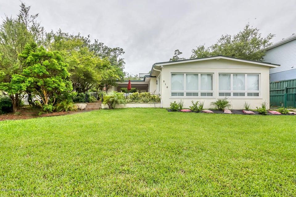 210 S Riverside Drive, Edgewater, FL 32132