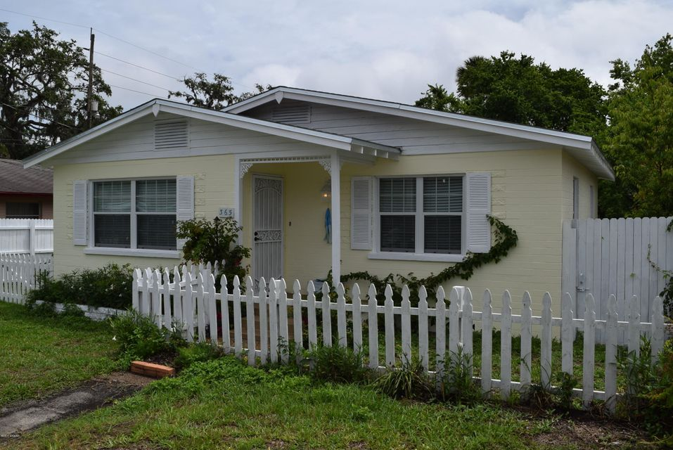 365 N Myrtle Avenue, New Smyrna Beach, FL 32168