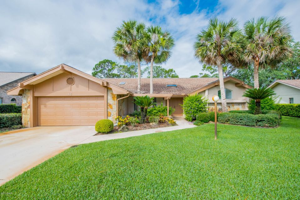 18 Kingsley Circle, Ormond Beach, FL 32174