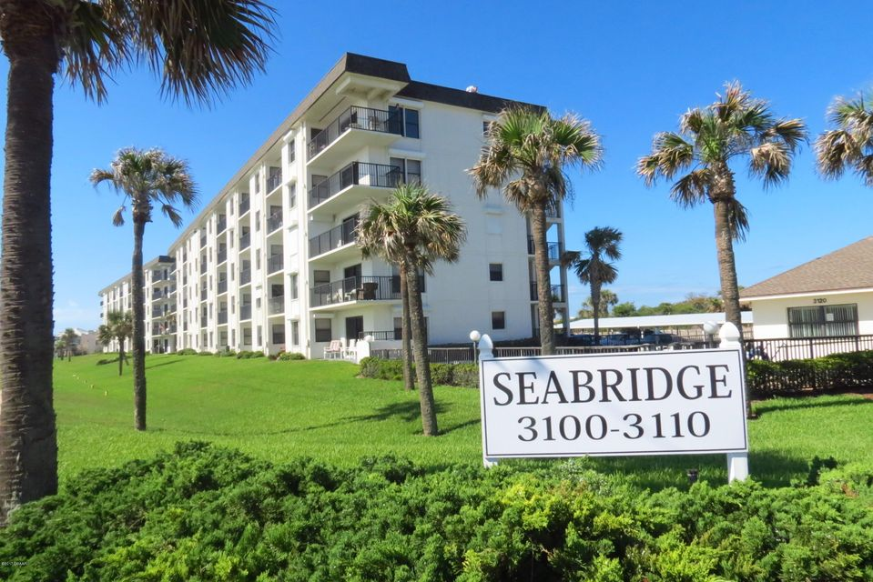 3110 Ocean Shore Boulevard 209, Ormond Beach, FL 32176