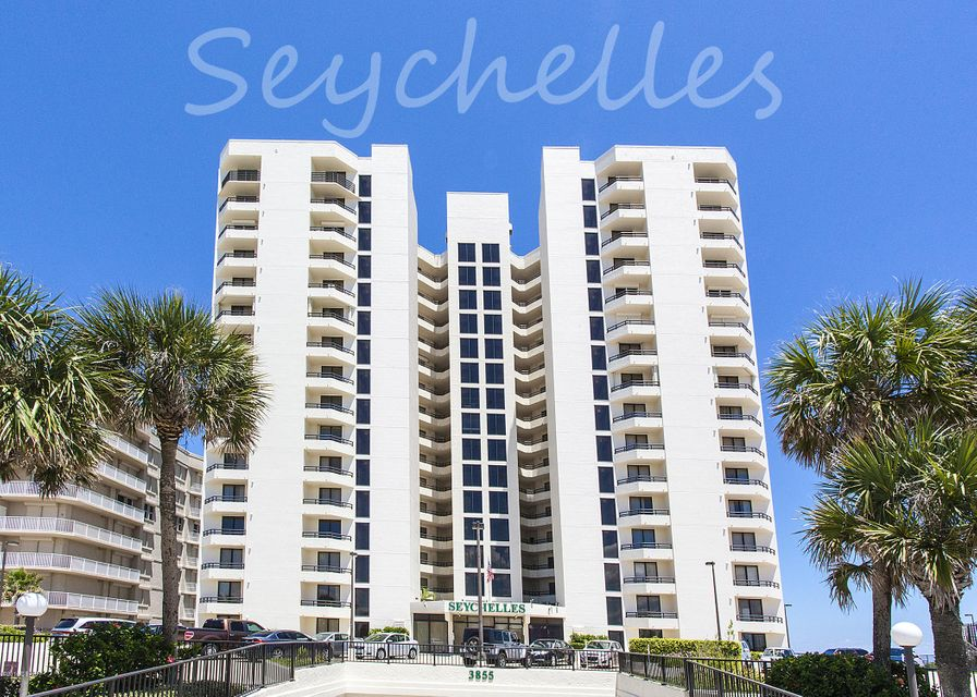 3855 S Atlantic Avenue PH-5, Daytona Beach Shores, FL 32118