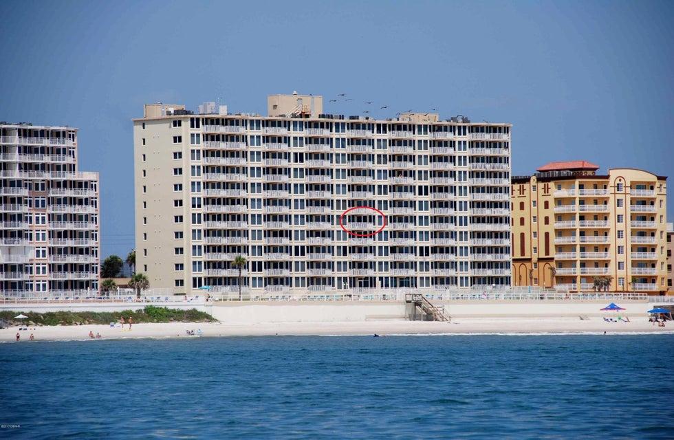 3815 S Atlantic Avenue 504, Daytona Beach Shores, FL 32118