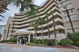 4651 S Atlantic Avenue 2010, Ponce Inlet, FL 32127