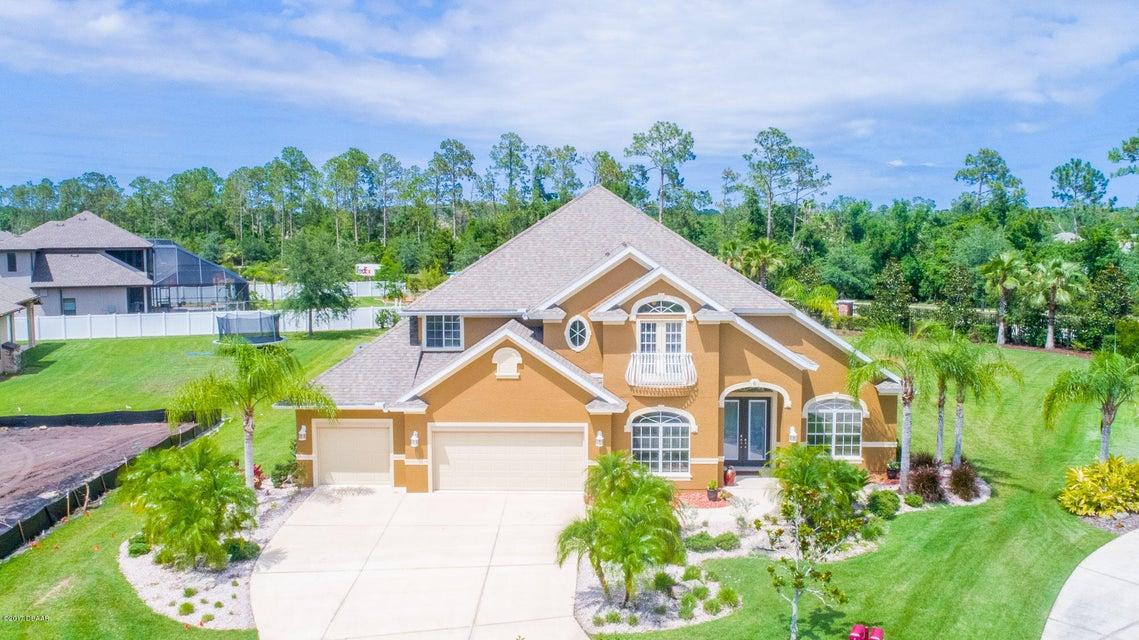 6 Double Palm Way, Ormond Beach, FL 32174