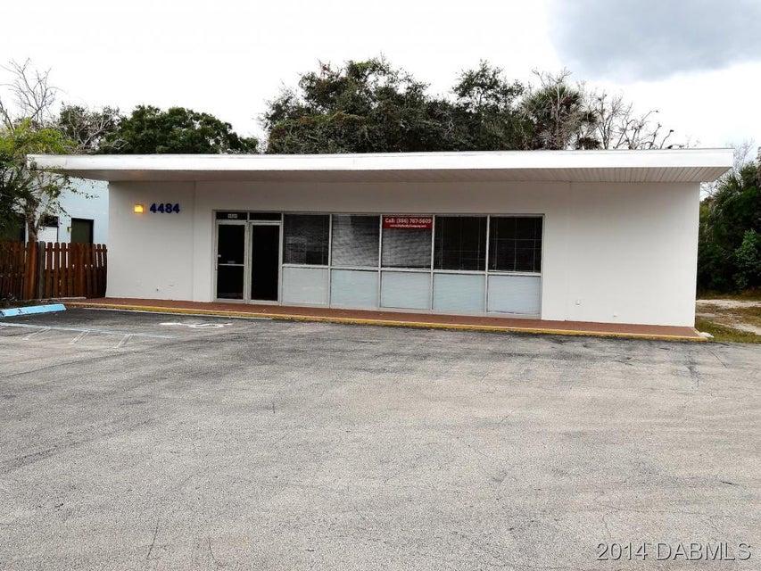 4484 S Ridgewood Avenue, Port Orange, FL 32127