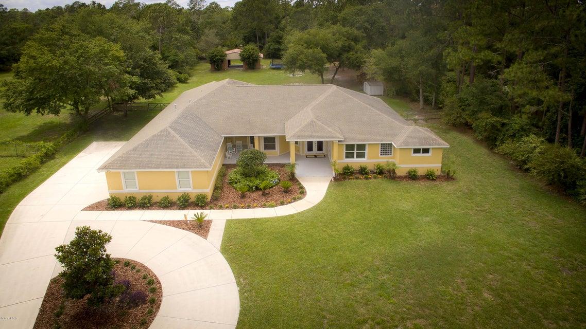 242 Bridle Path Lane, Ormond Beach, FL 32174