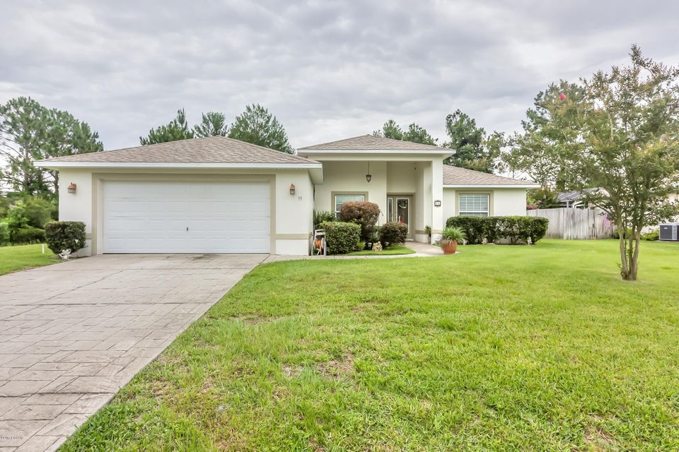 Photo of 11 Rocking Lane, Palm Coast, FL 32164