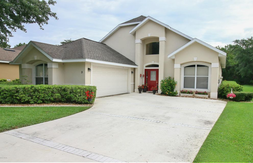 9 Acclaim At Lionspaw, Daytona Beach, FL 32124