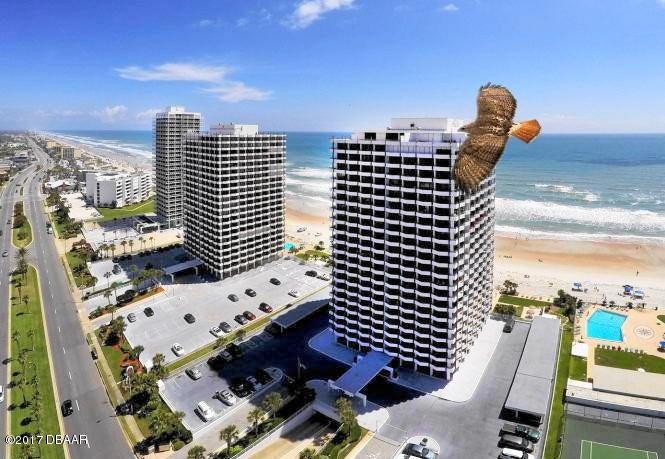 2828 N Atlantic Avenue 1604, Daytona Beach, FL 32118