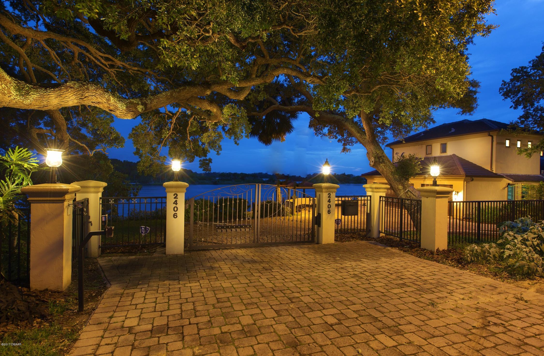 2406 John Anderson Drive, Ormond Beach, FL 32176