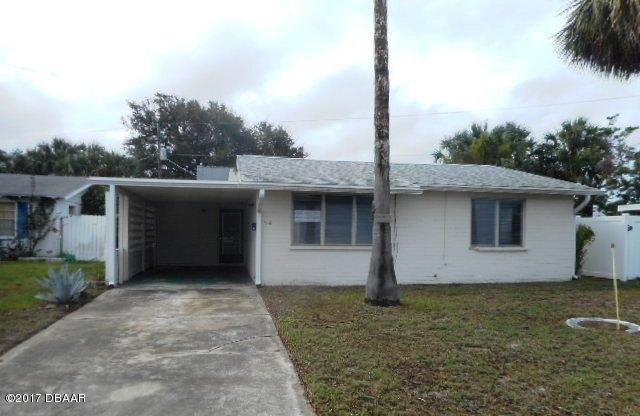 54 Ocean Shore Drive, Ormond Beach, FL 32176