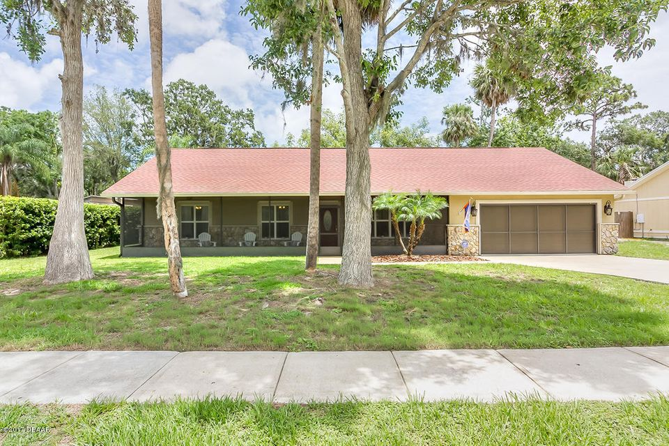 473 Merrimac Drive, Port Orange, FL 32127