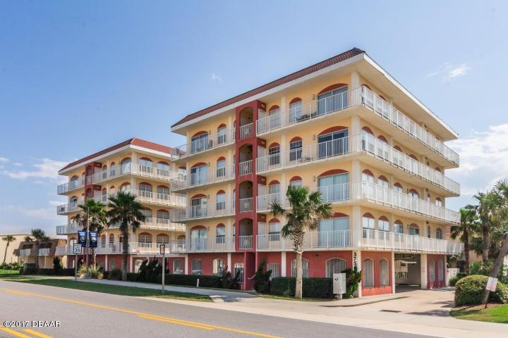 3756 S Atlantic Avenue 401, Daytona Beach Shores, FL 32118