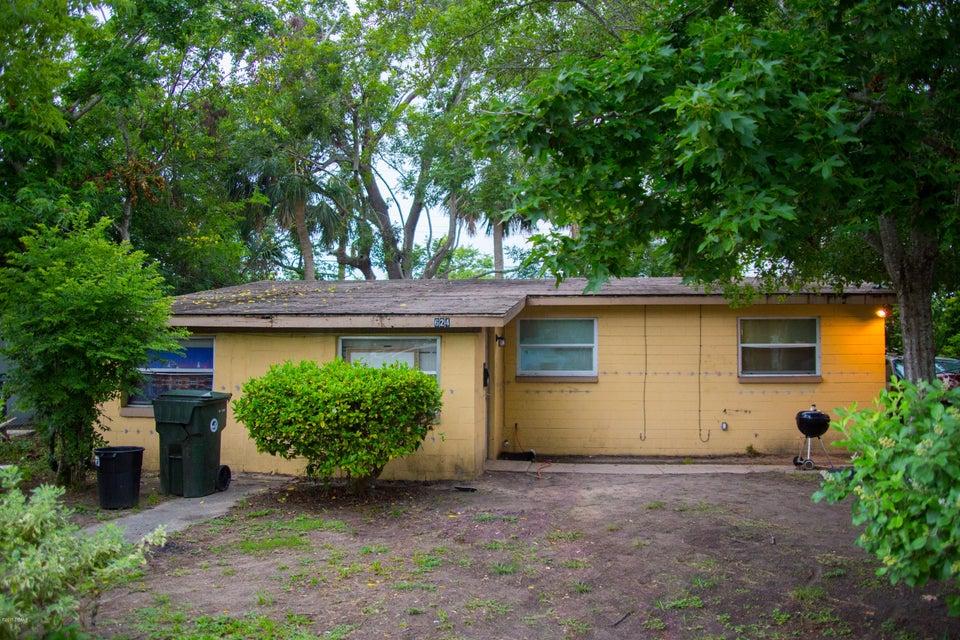 624 Hudson Street, Daytona Beach, FL 32114