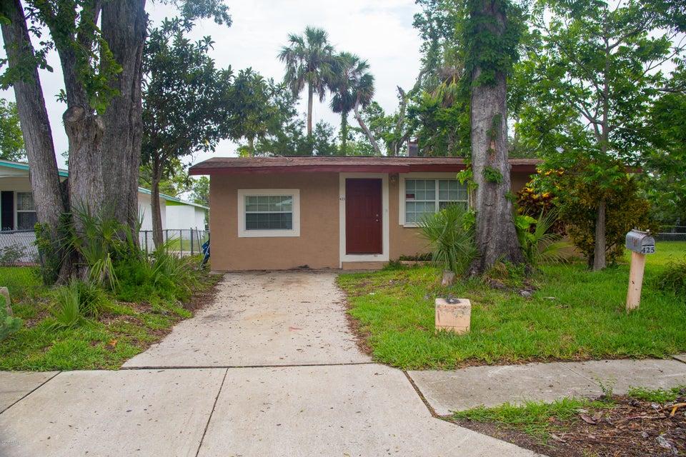 425 N Lincoln Street, Daytona Beach, FL 32114