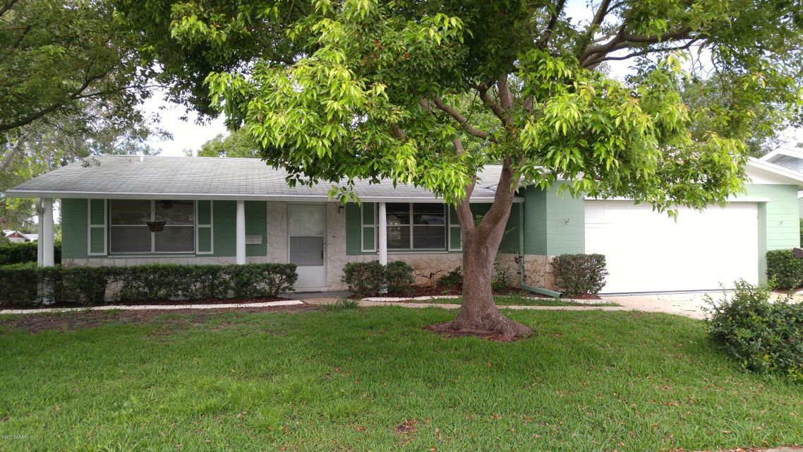 2324 Brian Avenue, South Daytona, FL 32119
