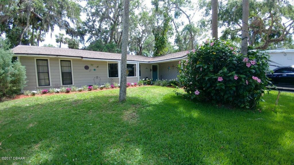 2286 Swoope Drive, New Smyrna Beach, FL 32168