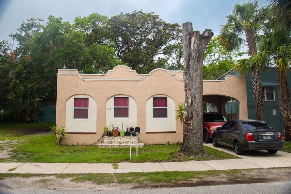 640 Tanglewood Street, Daytona Beach, FL 32114
