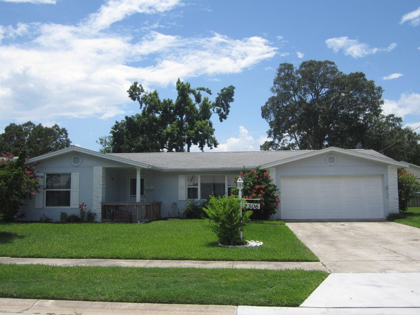2306 Brian Avenue, South Daytona, FL 32119