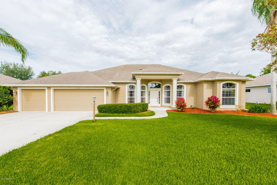 5920 Broken Bow Lane, Port Orange, FL 32127