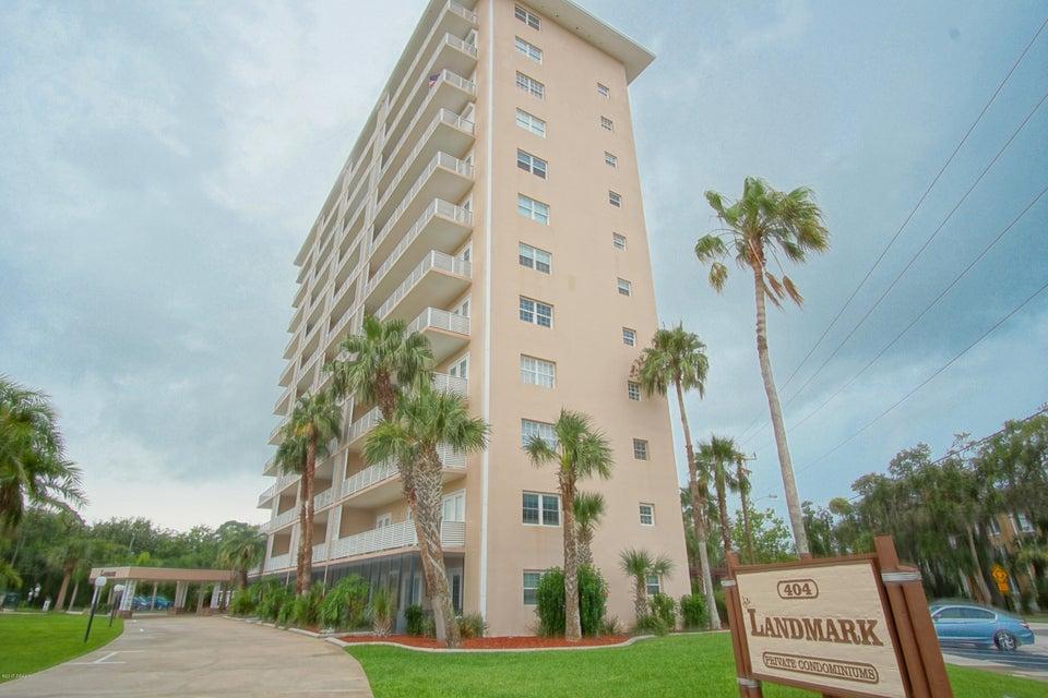404 S Beach 403, Daytona Beach, FL 32114