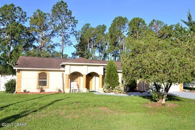 6 Ripcord Lane, Palm Coast, FL 32164