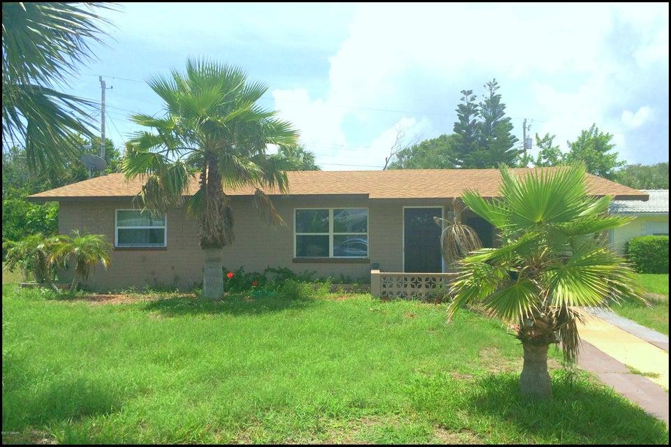 54 Seacrest Drive, Ormond Beach, FL 32176