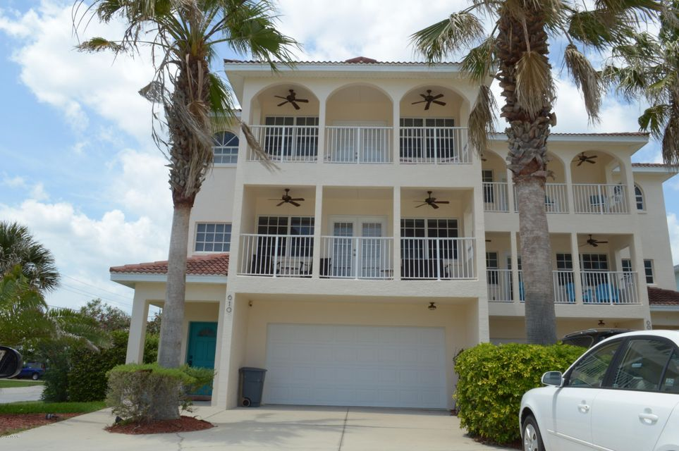 Photo of 610 S Atlantic Avenue #1, New Smyrna Beach, FL 32169