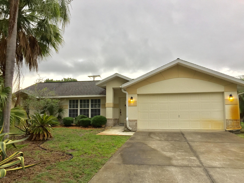 8 Cypress Point Court, Ormond Beach, FL 32174