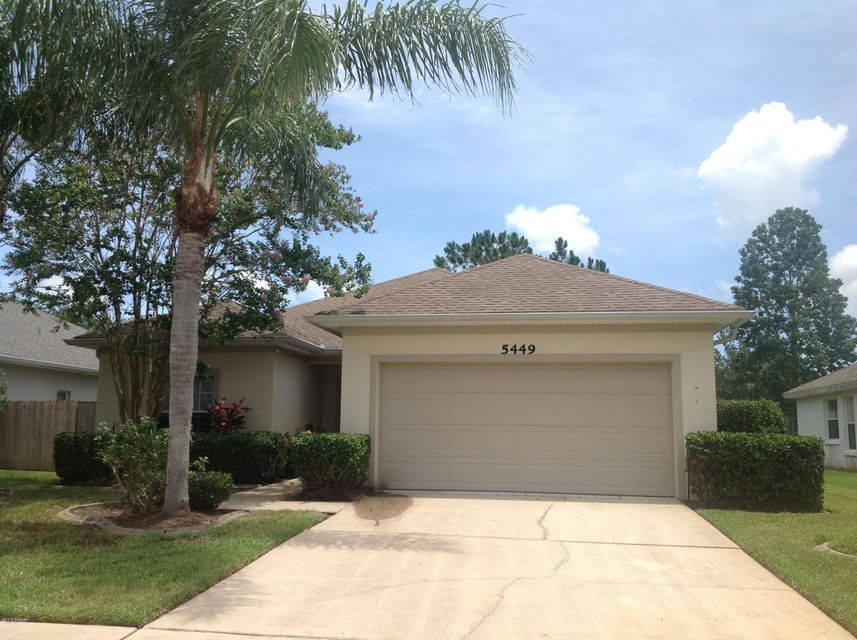 5449 Ward Lake Drive, Port Orange, FL 32128