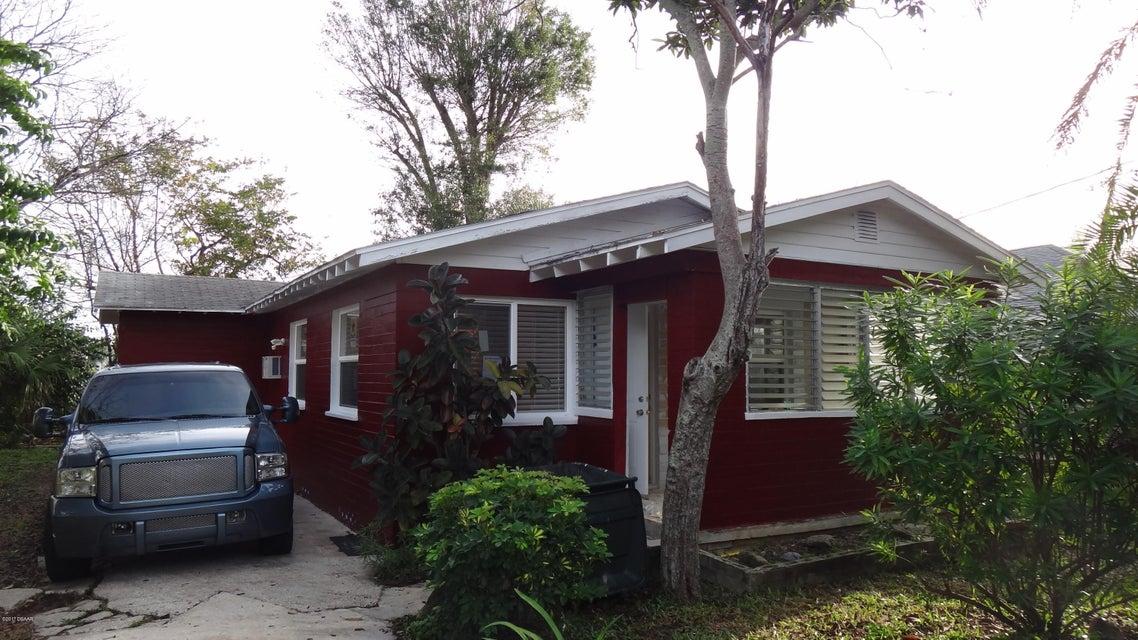 241 Jefferson Street, Daytona Beach, FL 32114