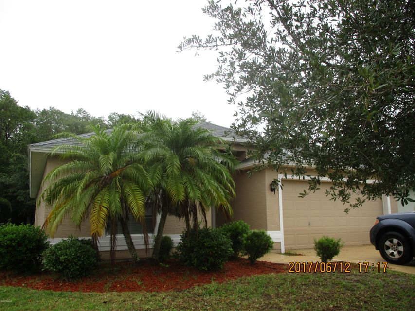 6811 Vintage Lane, Port Orange, FL 32128